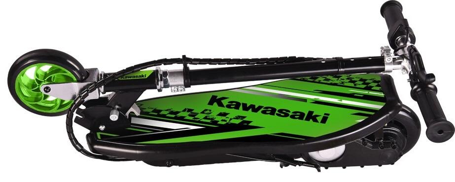 Hulajnoga elektryczna Kawasaki KXFS5.5