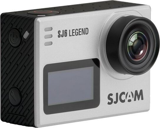 Kamera sportowa SJ6 Legend Action Cam