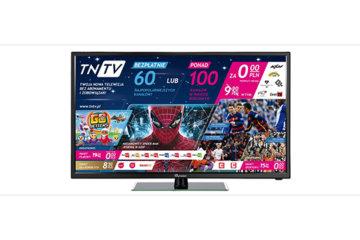 Telewizor do 600 złotych - Skymaster 32SH1000