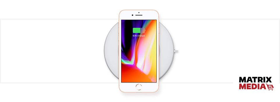 iPhone 8 Plus - wybuchająca bateria