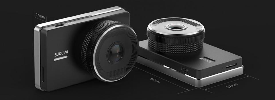 Kamera samochodowa SJDASH M30