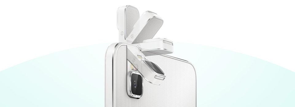 Smartfon Huawei ShotX