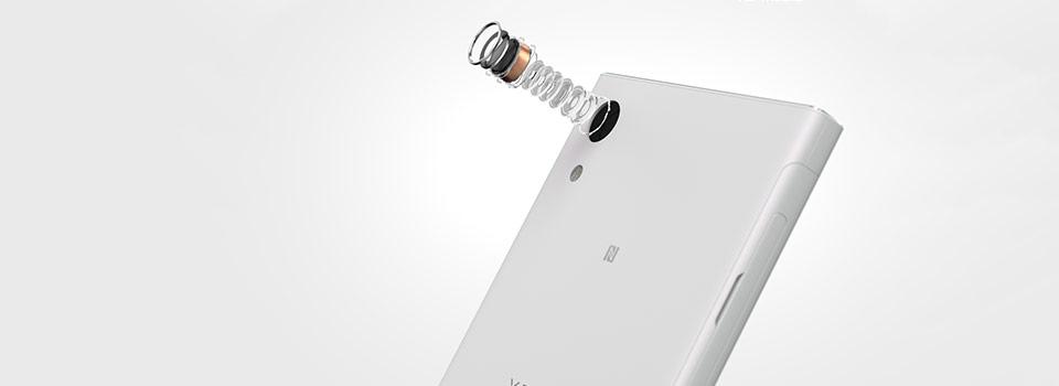 Smartfon Sony Xperia XA1