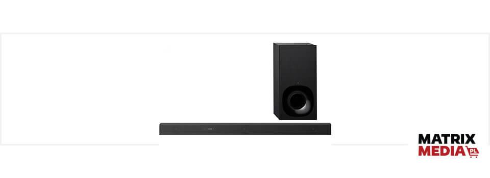 Sony soundbar HT-ZF9 recenzja