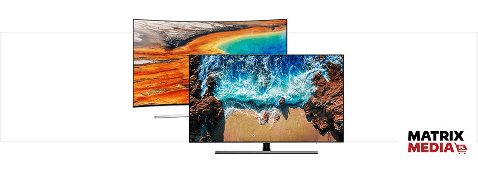 Czym różnią się od siebie telwizory 4K i 8K?
