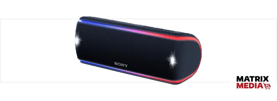 Głośnik bluetooth Sony SRS-XB31